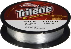 Berkley Trilene XL (Monofilament)