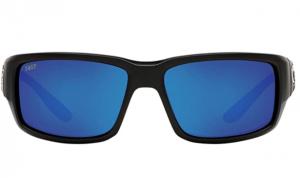Costa Del Mar Men's Fantail Rectangular Sunglasses