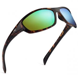 KastKing Hiwassee Polarized Sports Sunglasses
