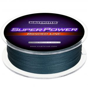 KastKing SuperPower Braided Fishing Line Best Fishing Line For Bass