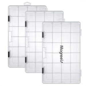 Magreel Fishing Tackle Boxes