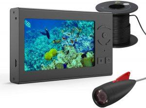 OVETOUR Underwater Fishing Camera