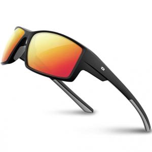 RIVBOS Polarized Sports Sunglasses Best Fishing Sunglasses