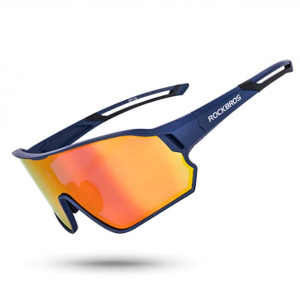 ROCK BROS Polarized Sunglasses